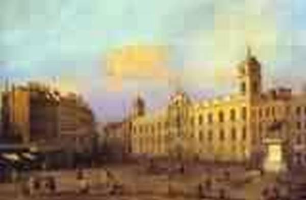 London northumberland house 1752 xx du ke of northumberland